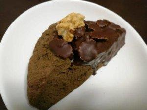 スタバの地域限定スコーンクランチーチョコレートを食べた感想!