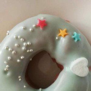 タリーズのユニコーンリングがかわいい!星のトッピング